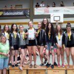 TSC Neuendettelsau für Deutsche Meisterschaft qualifiziert